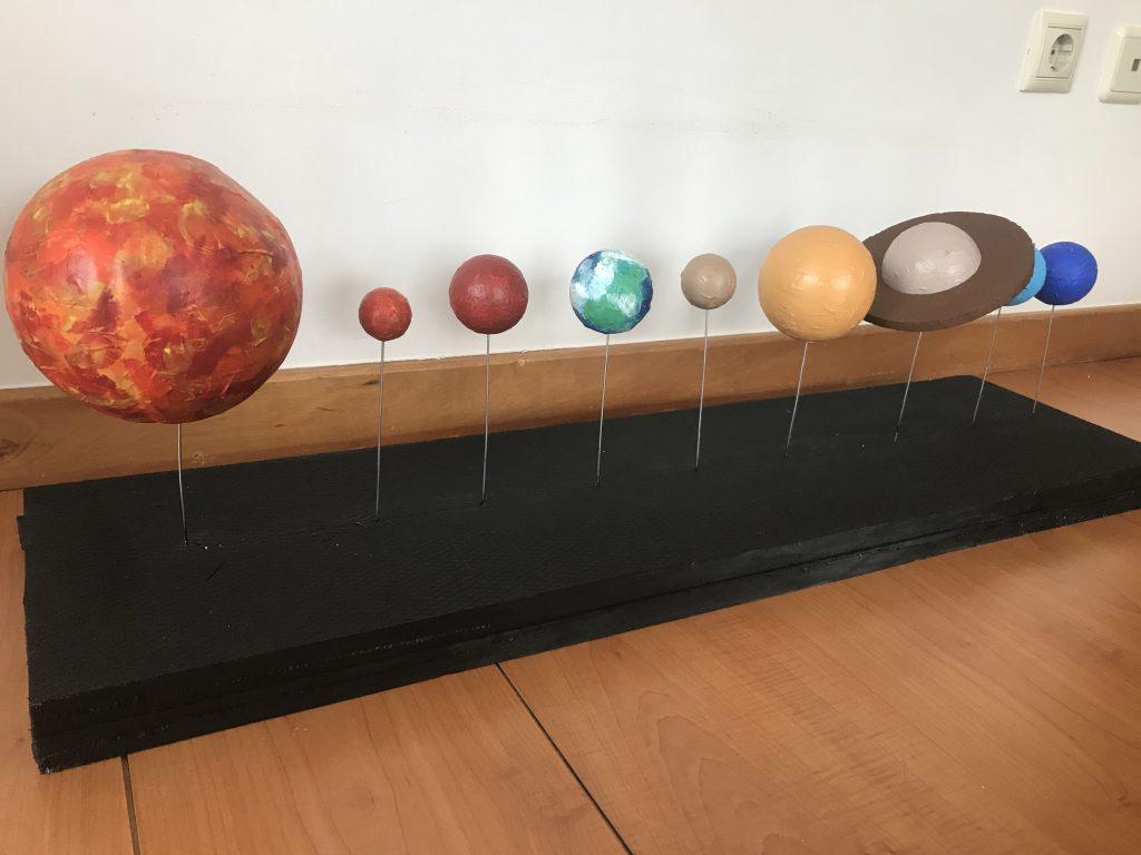 Ler+Espaço: Exploração do Espaço por Sofia Fial